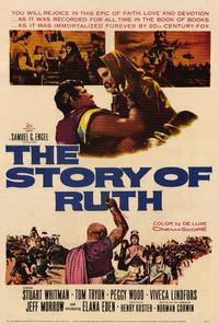 The Story of Ruth - 27 x 40 Movie Poster - Style A