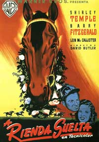 The Story of Seabiscuit - 11 x 17 Movie Poster - Spanish Style A