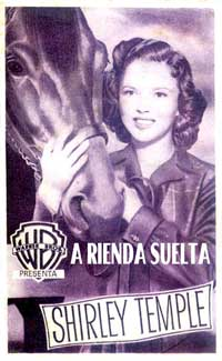 The Story of Seabiscuit - 11 x 17 Movie Poster - Spanish Style B