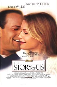 The Story of Us - 11 x 17 Movie Poster - Style A