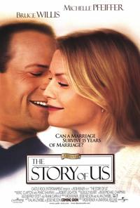 The Story of Us - 27 x 40 Movie Poster - Style A