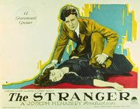 The Stranger - 11 x 14 Movie Poster - Style A