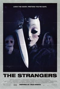 The Strangers - 11 x 17 Movie Poster - Style A