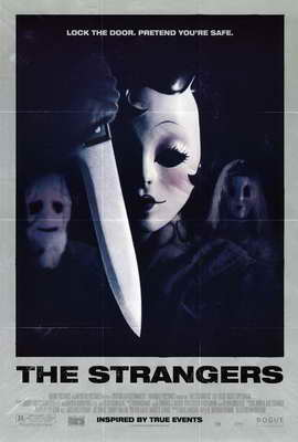 The Strangers - 27 x 40 Movie Poster - Style A
