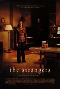 The Strangers - 11 x 17 Movie Poster - Style B