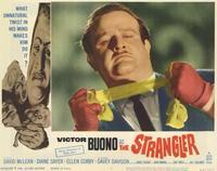 The Strangler - 11 x 14 Movie Poster - Style B