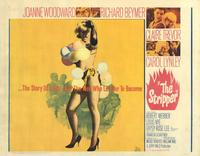 The Stripper - 11 x 14 Movie Poster - Style A