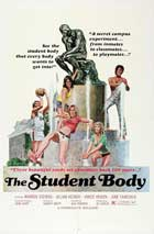 The Student Body - 11 x 17 Movie Poster - UK Style A