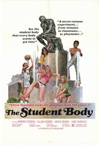The Student Body - 11 x 17 Movie Poster - Style A