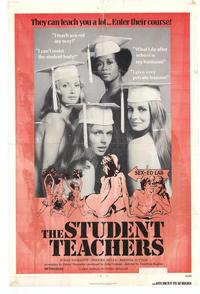 The Student Teachers - 27 x 40 Movie Poster - Style A