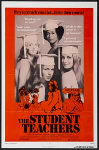 The Student Teachers - 43 x 62 Movie Poster - Bus Shelter Style A