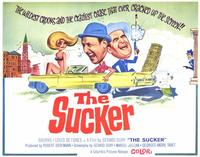 The Sucker - 11 x 14 Movie Poster - Style A