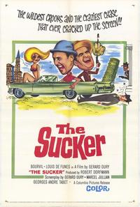 The Sucker - 27 x 40 Movie Poster - Style A