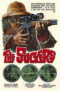 The Suckers - 11 x 17 Movie Poster - Style A