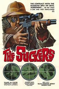 The Suckers - 27 x 40 Movie Poster - Style A