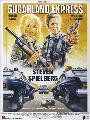 The Sugarland Express - 11 x 17 Movie Poster - French Style A
