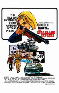 The Sugarland Express - 11 x 17 Movie Poster - Style A