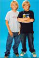 The Suite Life of Zack and Cody - 8 x 10 Color Photo #9