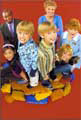 The Suite Life of Zack and Cody - 8 x 10 Color Photo #12