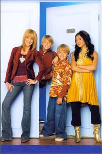 The Suite Life of Zack and Cody - 8 x 10 Color Photo #6