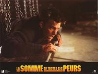 The Sum of All Fears - 11 x 14 Poster French Style A