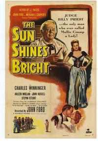 The Sun Shines Bright - 11 x 17 Movie Poster - Style A
