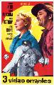 The Sundowners - 11 x 17 Movie Poster - Spanish Style A