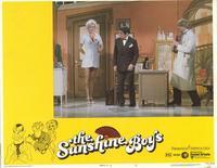 The Sunshine Boys - 11 x 14 Movie Poster - Style B
