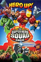 The Super Hero Squad Show (TV)