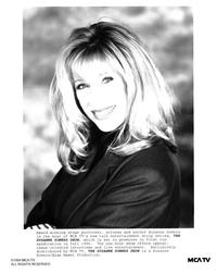 The Suzanne Somers Show - 8 x 10 B&W Photo #1