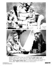 The Suzanne Somers Show - 8 x 10 B&W Photo #2