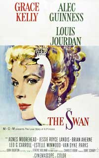 The Swan - 11 x 17 Movie Poster - Style B