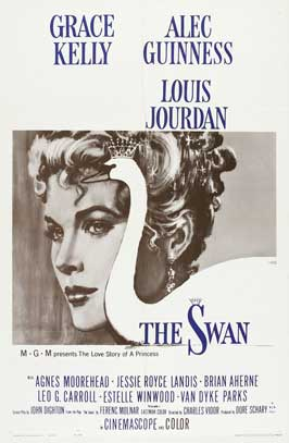 The Swan - 11 x 17 Movie Poster - Style C