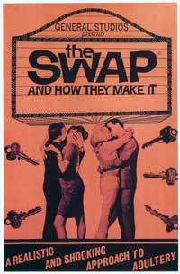 The Swap and How They Make It - 11 x 17 Movie Poster - Style A