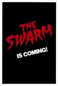 The Swarm - 27 x 40 Movie Poster - Style A