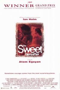 The Sweet Hereafter - 11 x 17 Movie Poster - Style A
