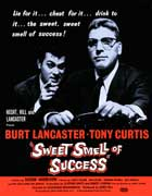 The Sweet Smell of Success - 11 x 17 Movie Poster - Style C