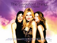 The Sweetest Thing - 11 x 17 Movie Poster - Style B
