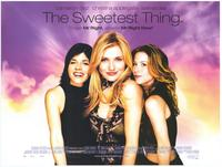 The Sweetest Thing - 27 x 40 Movie Poster - Style B