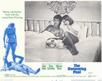 Swimming Pool - 11 x 14 Movie Poster - Style D