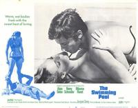 Swimming Pool - 11 x 14 Movie Poster - Style C