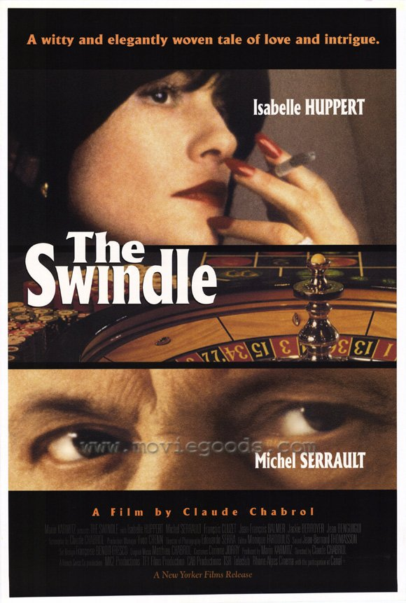The Swindle movie