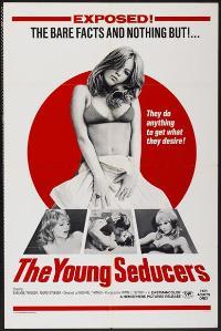 The Swingin' Stewardesses - 11 x 17 Movie Poster - Style B