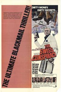 Swiss Conspiracy - 27 x 40 Movie Poster - Style A