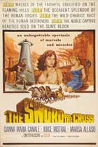 The Sword and the Cross - 27 x 40 Movie Poster - Style B