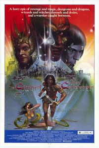 Sword and the Sorcerer - 27 x 40 Movie Poster - Style B