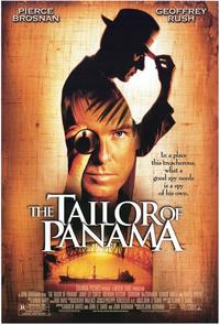 The Tailor of Panama - 27 x 40 Movie Poster - Style A