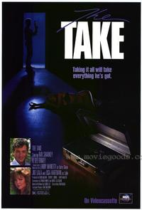 The Take - 27 x 40 Movie Poster - Style A