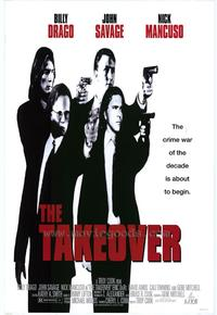 The Takeover - 27 x 40 Movie Poster - Style A