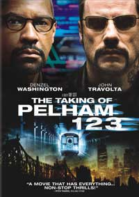 The Taking of Pelham 123 - 11 x 17 Movie Poster - Style F
